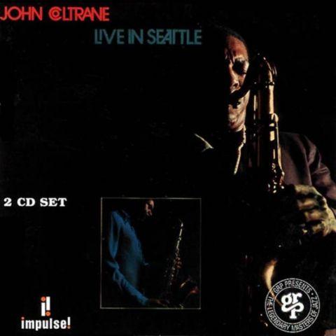 Coltrane - Live In Seattle