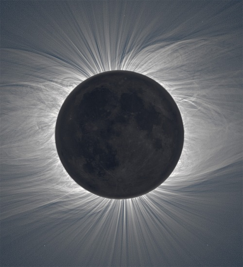 Miloslav Druckmuller II - eclipse