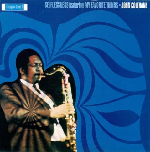 John+Coltrane+-+Selflessness+-+LP+RECORD-478065