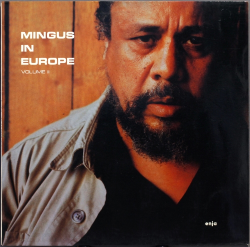 Mingus in Europe II