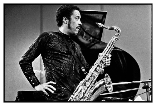 Johnny Griffin I
