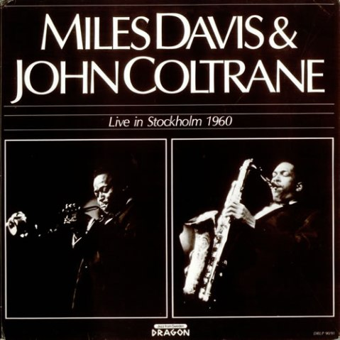 miles-and-coltrane-stockholm-1960